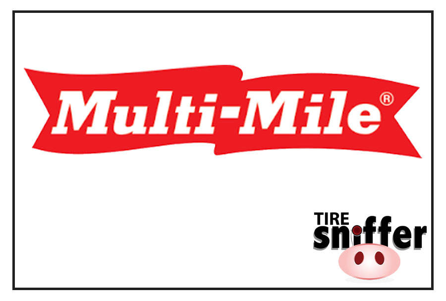 Multi-Mile Tires - Low Cost, Economy Tire Brand