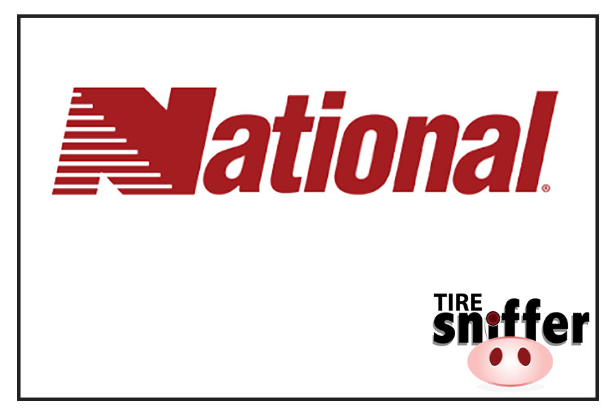 National Tires - Low Cost, Economy Tire Brand