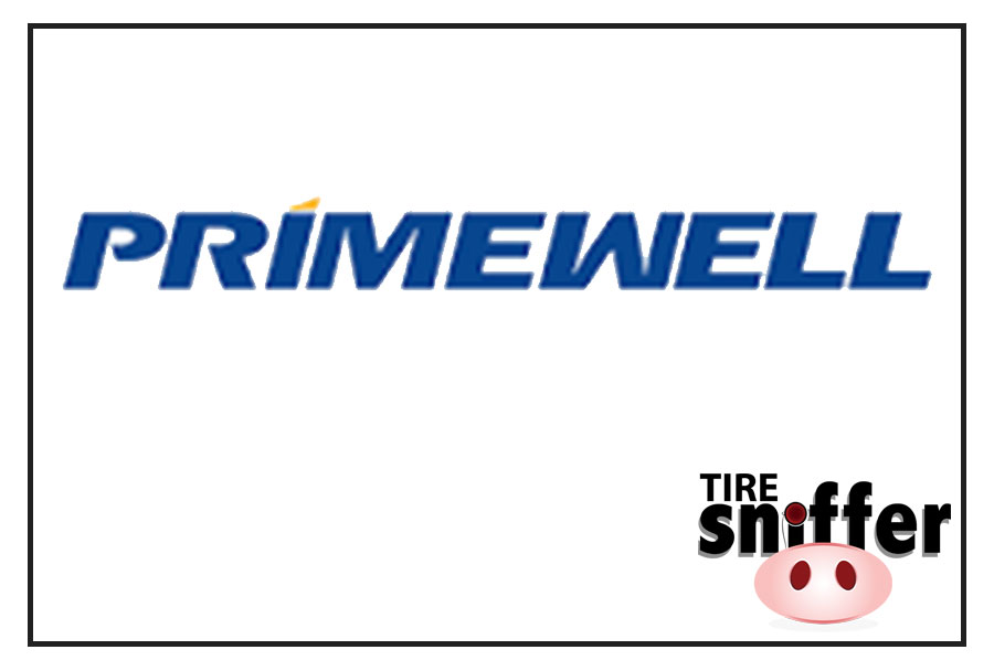 Primewell Tires - Low Cost, Economy Tire Brand