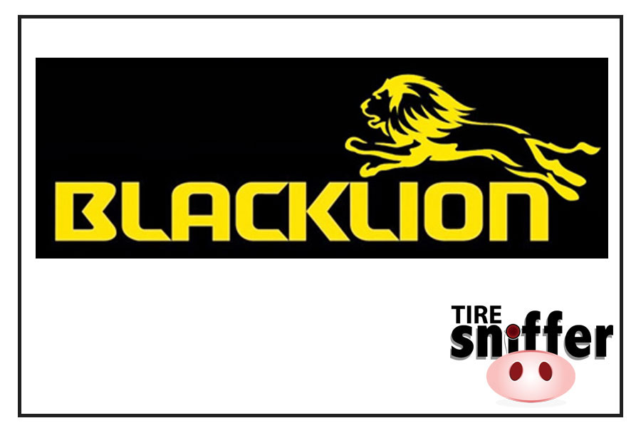 Blacklion Tires - Low Cost, Economy Tire Brand