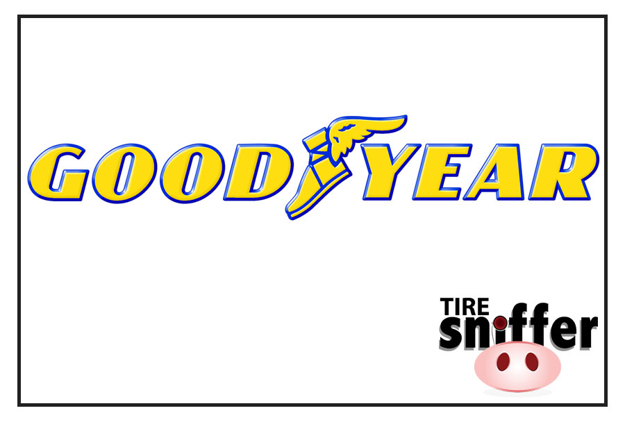 Goodyear Tires - Mid-Cost, Mid-Grade Tire Brand