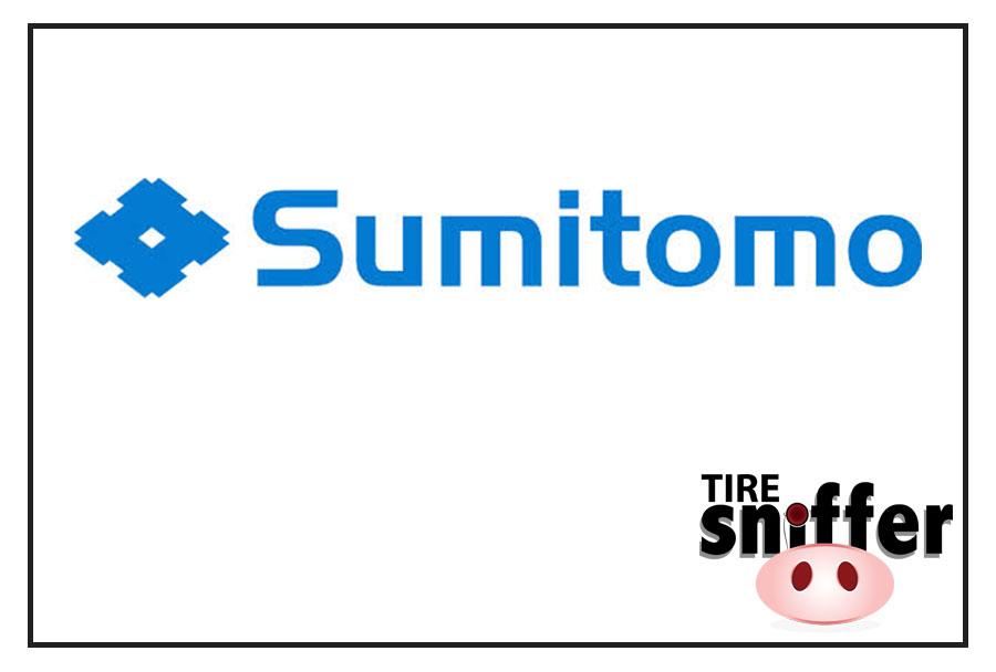Sumitomo Tires - Mid-Cost, Mid-Grade Tire Brand