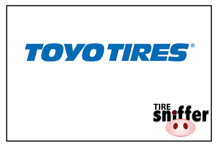 Toyo Tires - Mid-Cost, Mid-Grade Tire Brand