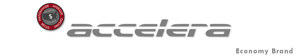 Accelera Tires
