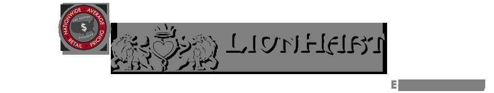Lionhart Tires