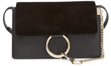CARTERA SMALL FAYE I CHLOE