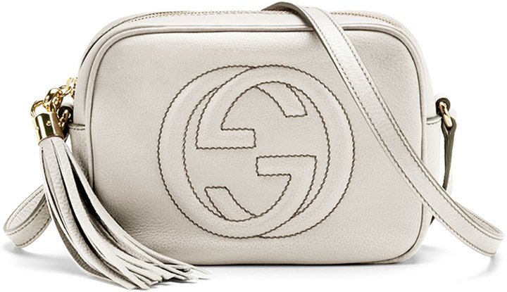 CARTERA CRUZADA SOHO SMALL I GUCCI
