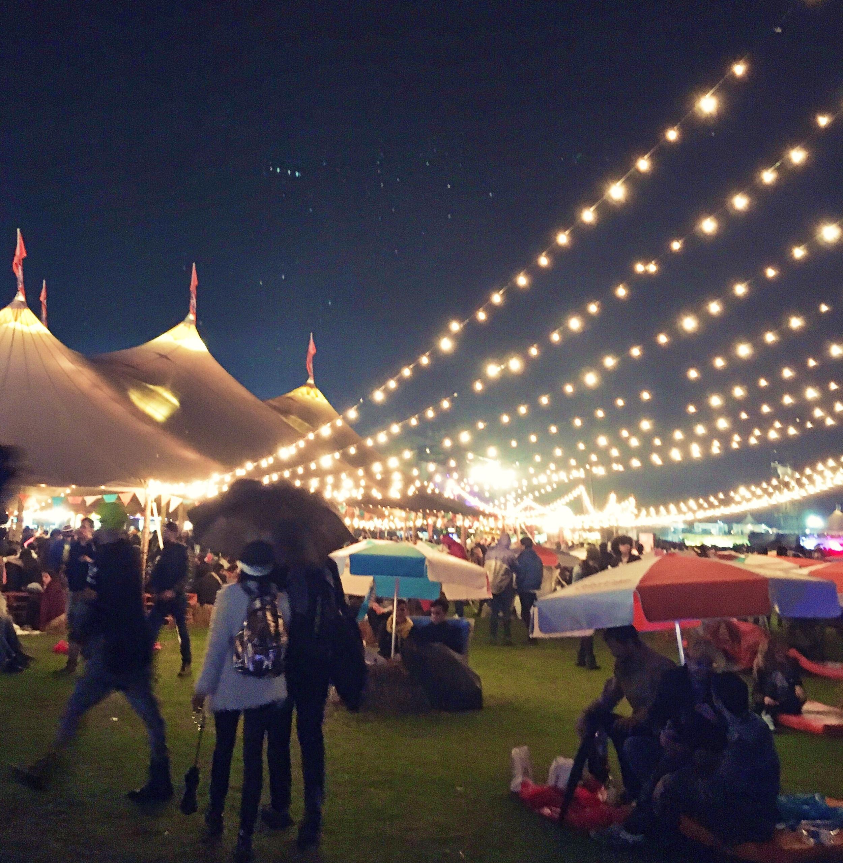Festival Estereo Picnic... #UnMundoDistinto