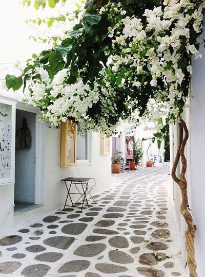 la coleccion de rapsodia fue inspirada en lo cool de grecia 2016