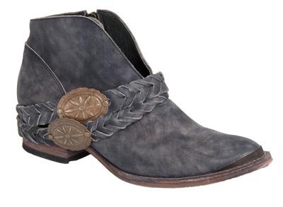 botines son las tendencias de zapatos del 2016