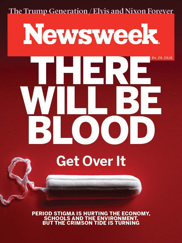Photo via Newsweek.