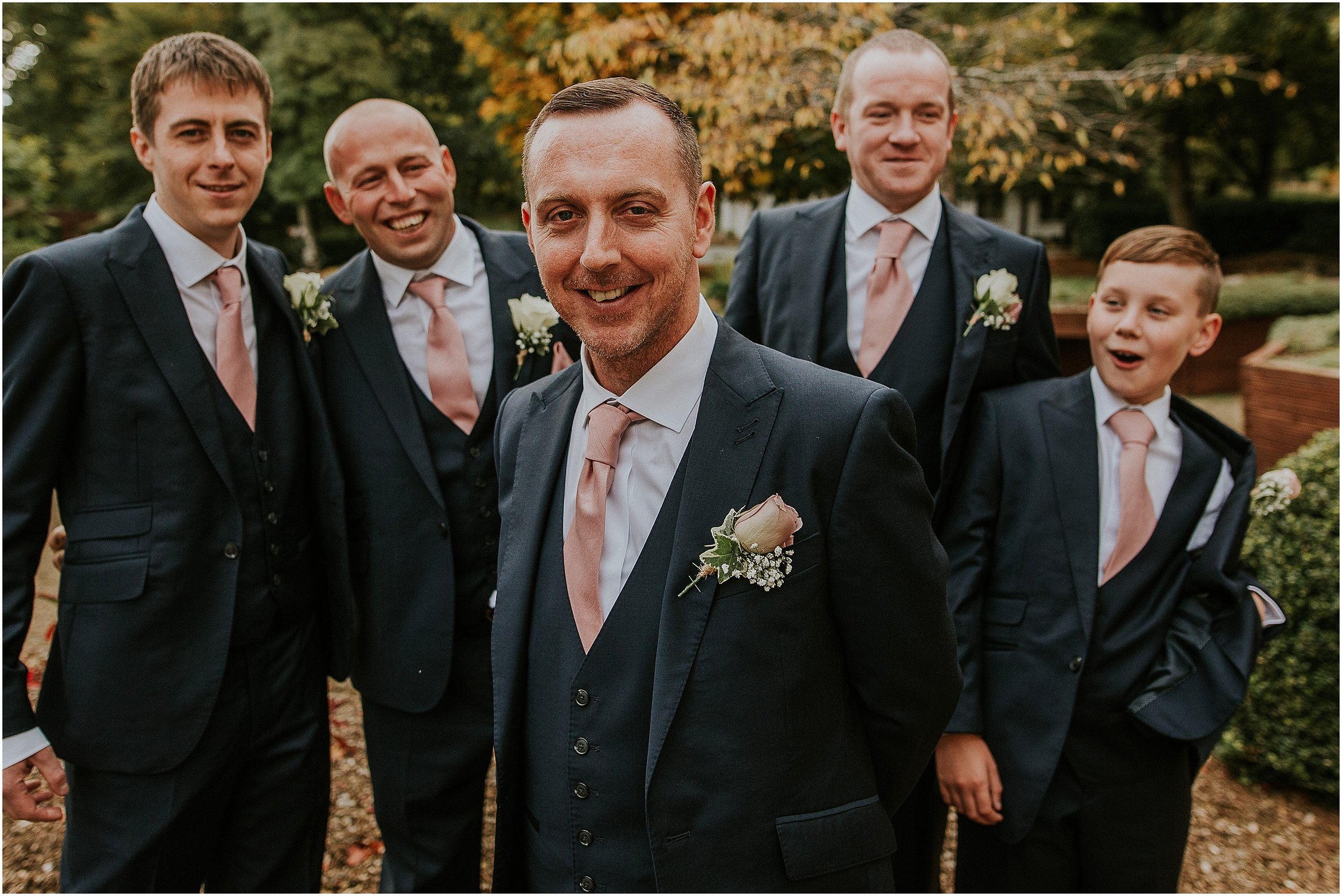 Northern Ireland Wedding Photographer Moody Boar Palace Stables Autumn Natural_0012.jpg