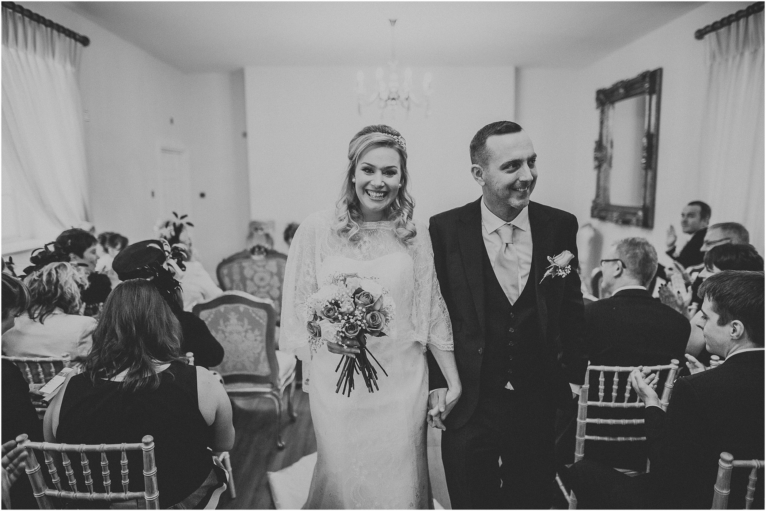 Northern Ireland Wedding Photographer Moody Boar Palace Stables Autumn Natural_0007.jpg