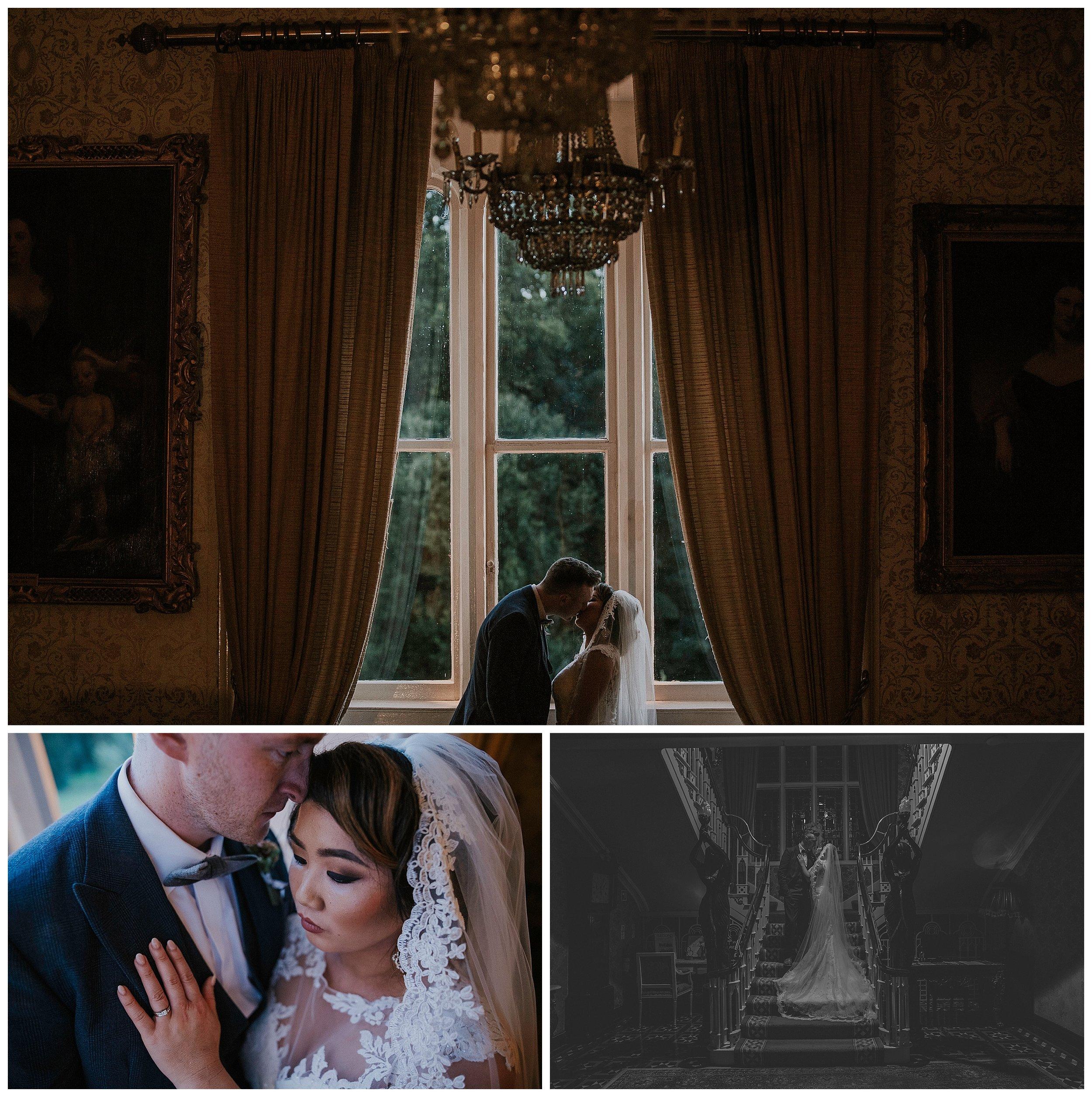 Northern Ireland Wedding Photographer Cabra Castle Chinese Tea Ceremony_0018.jpg