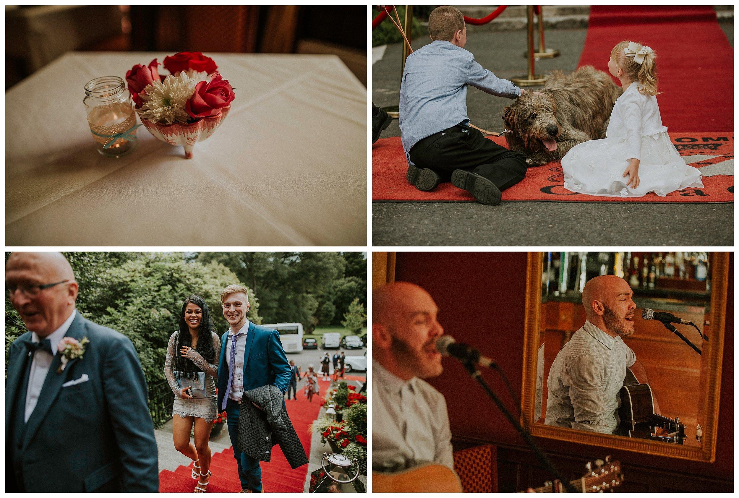 Northern Ireland Wedding Photographer Cabra Castle Chinese Tea Ceremony_0014.jpg