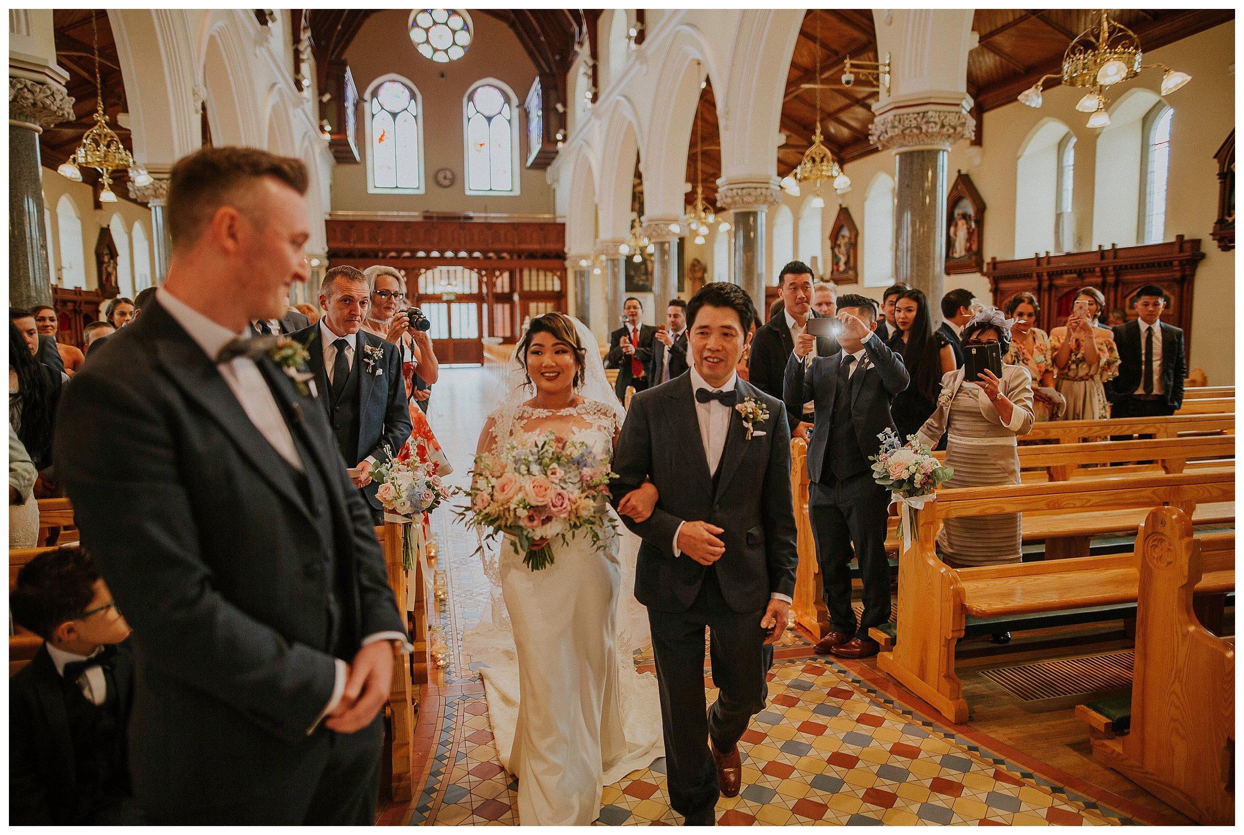 Northern Ireland Wedding Photographer Cabra Castle Chinese Tea Ceremony_0010.jpg