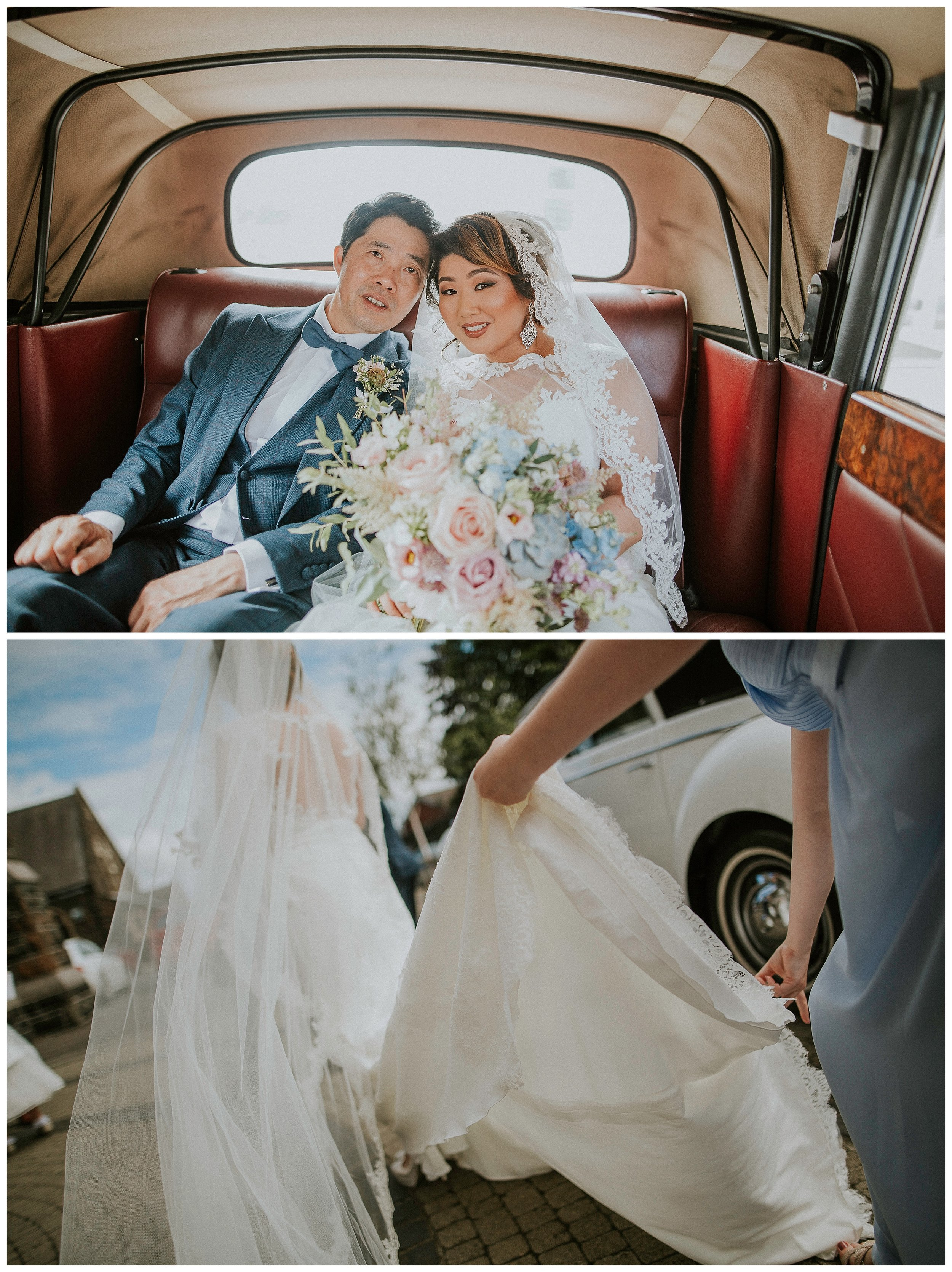Northern Ireland Wedding Photographer Cabra Castle Chinese Tea Ceremony_0009.jpg