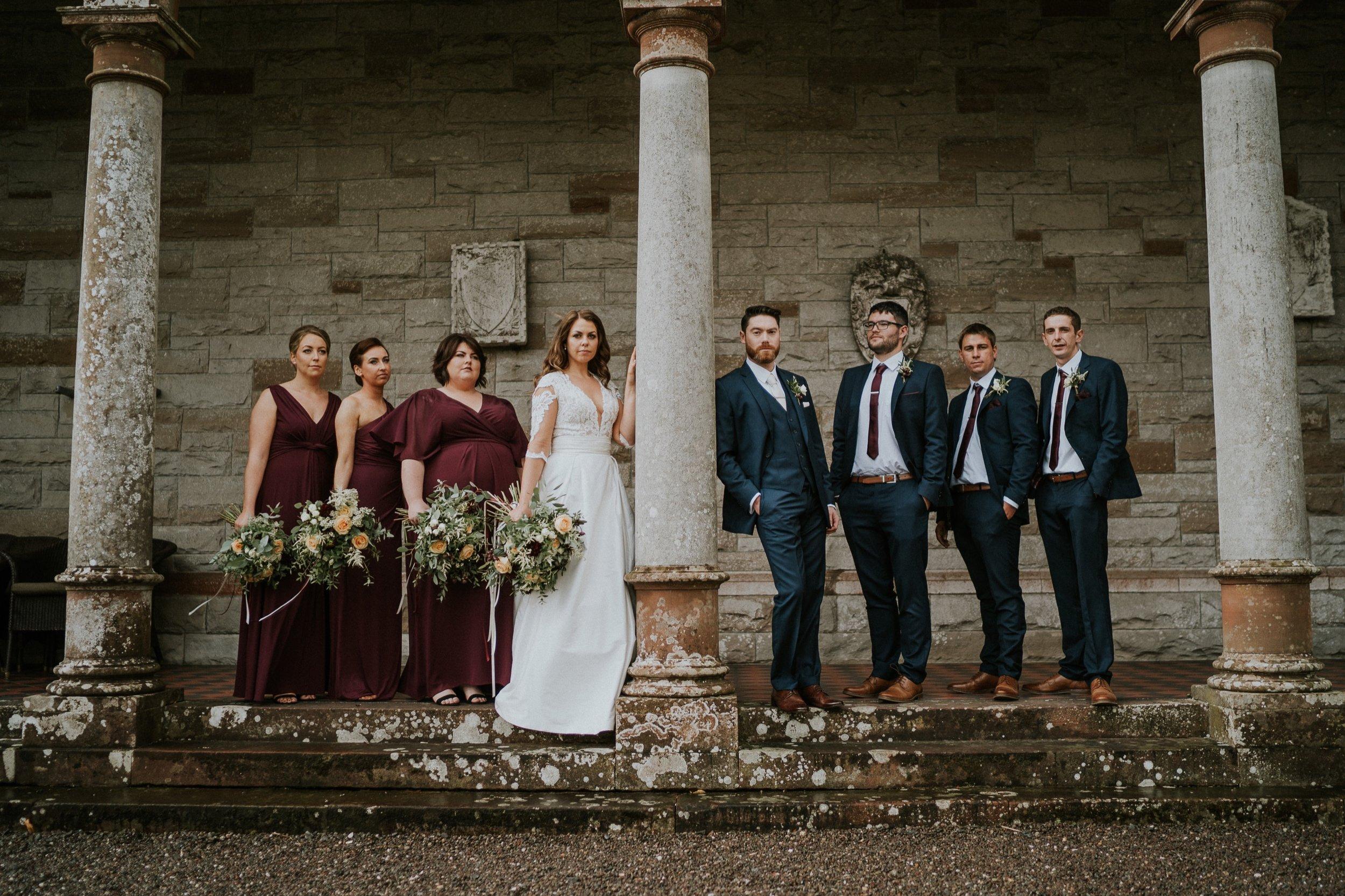 Paula Kenny Wedding Photos Castle Leslie-584.jpg