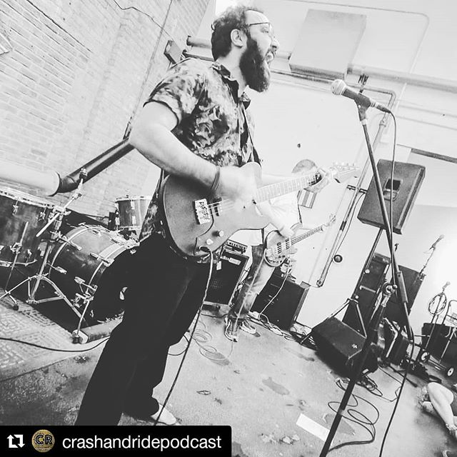 #Repost @crashandridepodcast (@get_repost) ・・・ Episode Four is up! I interviewed Faiz Razi about his experiences with Imposter Syndrome. We also talked about his experiences of being culturally Muslim in Trump's America and more. patreon.com/crashandride