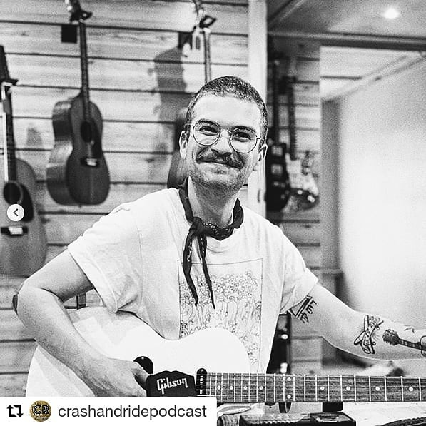 Episode Seven!! #Repost @crashandridepodcast (@get_repost) ・・・ Episode Seven of the Crash and Ride podcast is live! I interviewed @tonysbarro and it was a great conversation! We talk about depression and divorce, drugs, and the impossible task of seeking external validation through material success! Click on the Patreon link in the bio!