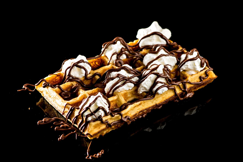 Rahm / Nutella