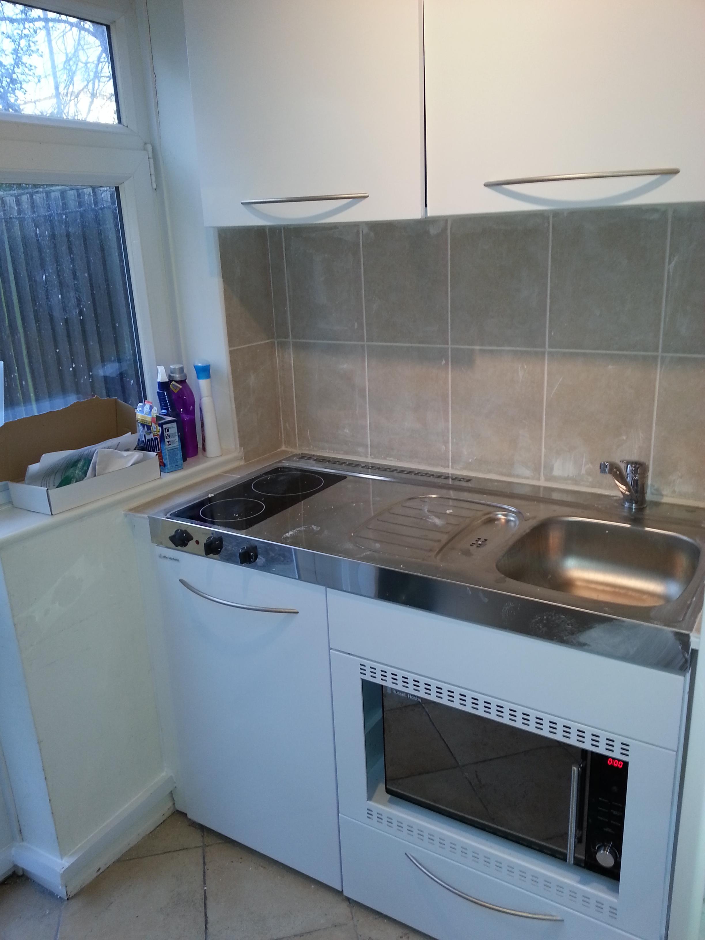 Kitchen Installation, Surbiton