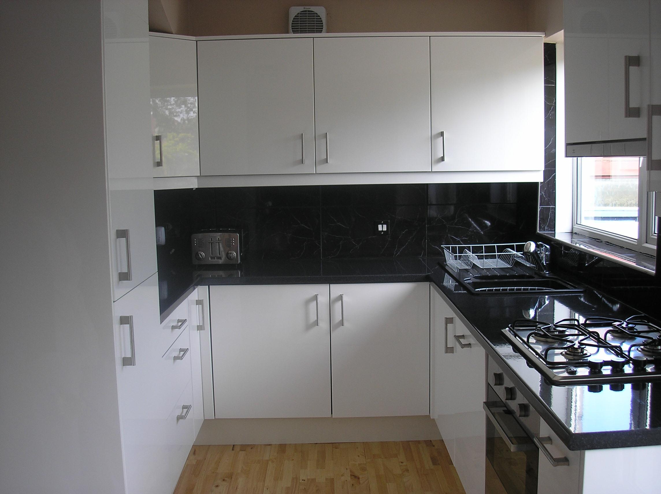Kitchen Installation, Worcester Park