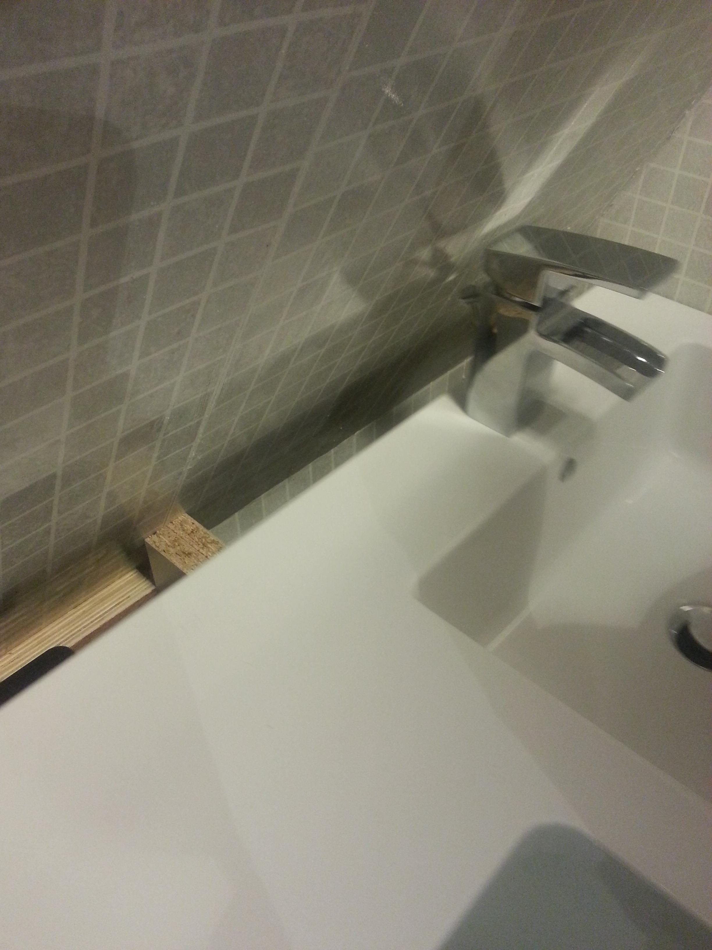 Shower Room, Chessington