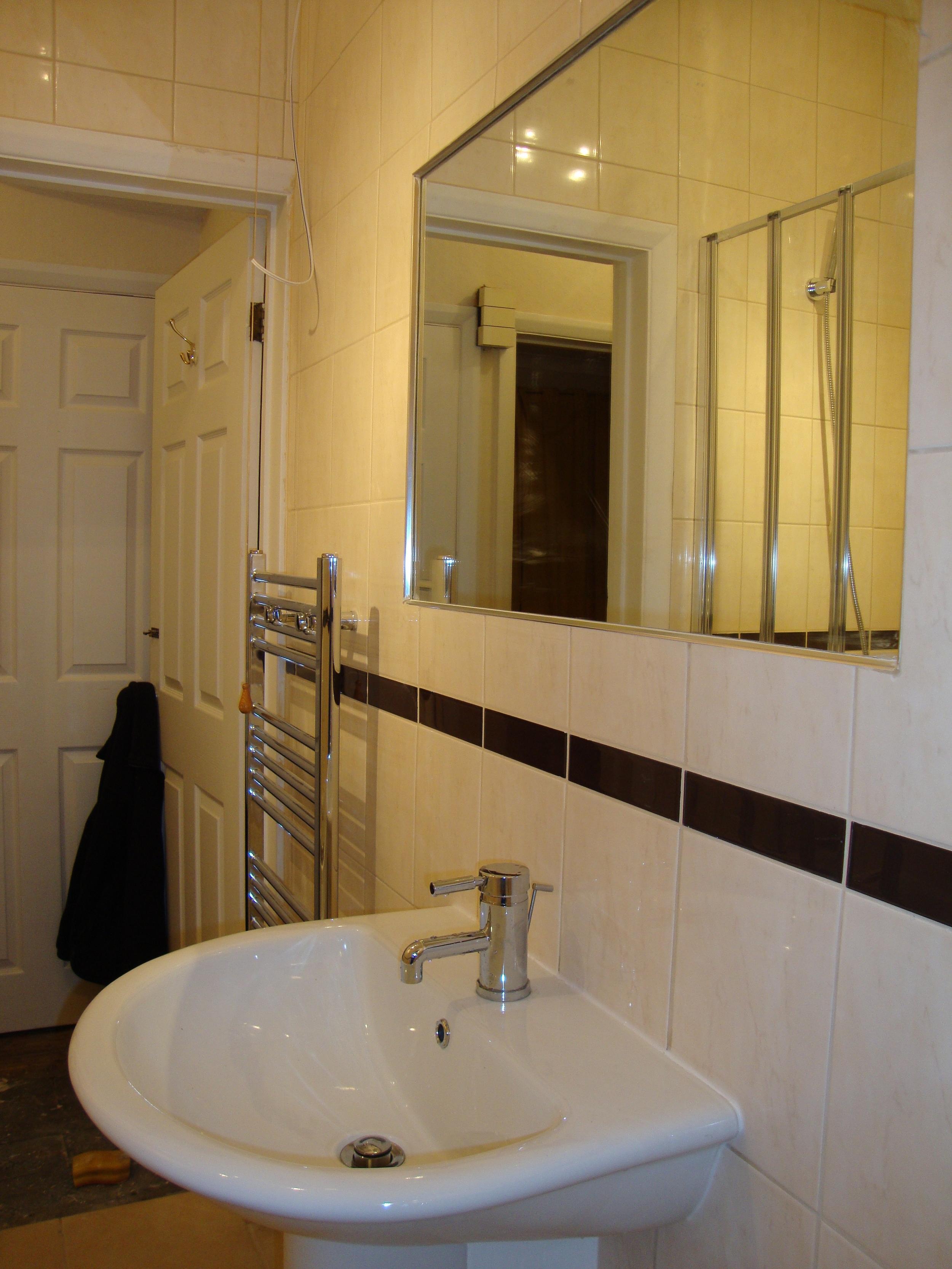 Bathroom, Wimbledon