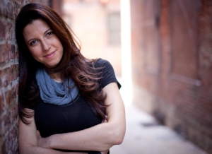 Dr.Heather Berlin (Photo: Ben Bhatia)