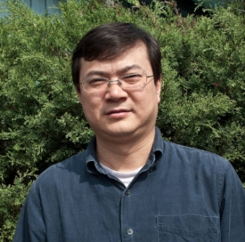 Beizhan Yan