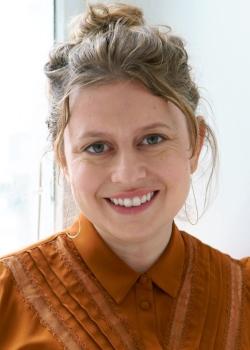 Chiara Atik