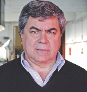 Jorge Odón