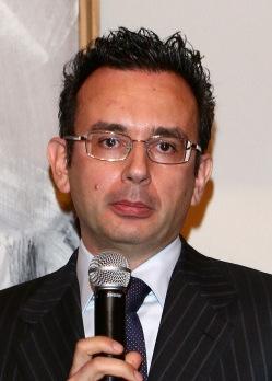 Dr. Mario Merialdi