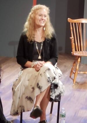 Debra Pascali-Bonaro