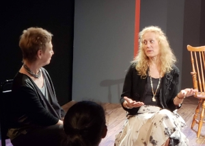 Robin Marantz Henig and Debra Pascali-Bonaro