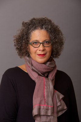 Professor Jennifer L. Morgan