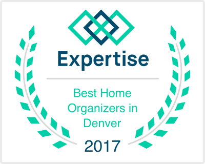 Don't take our word for it, we were rated as one of the  top 20  organizers in the Denver Metro area!