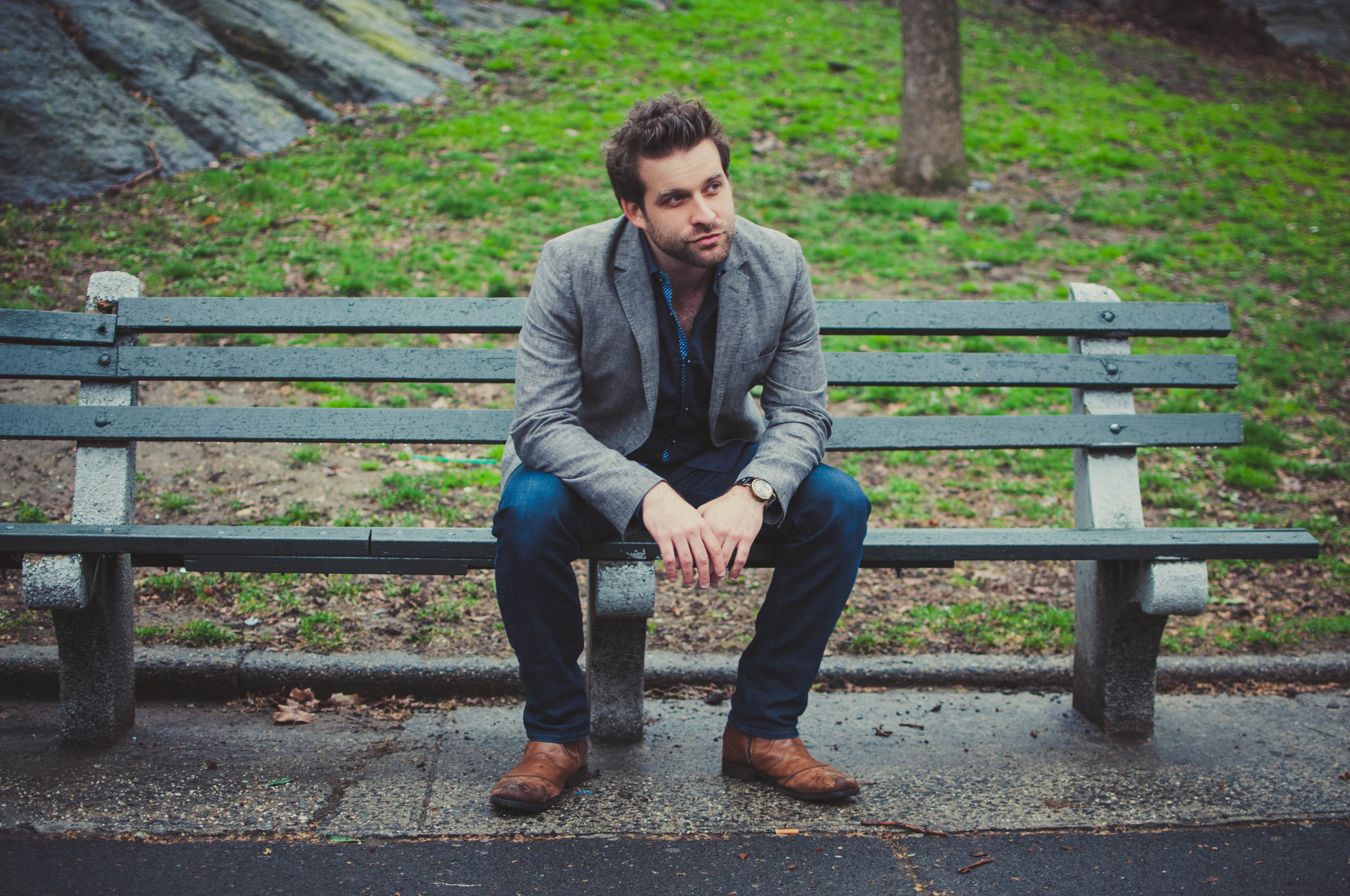 Photo by Lauren Desberg