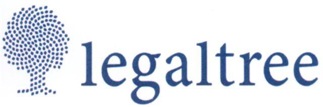 Copy of Legal Tree