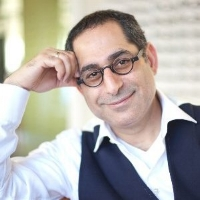 Bijan Azami   Founder & Chairman of the Board.  Optician, Trainer