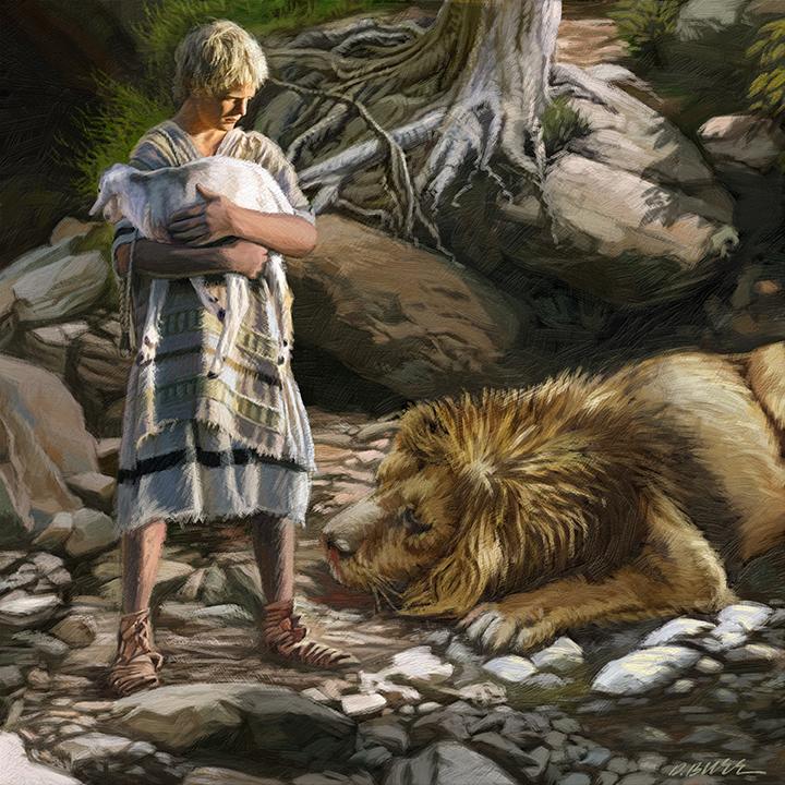 Painting of David.jpg