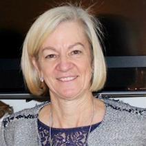 Marjorie D'Elia
