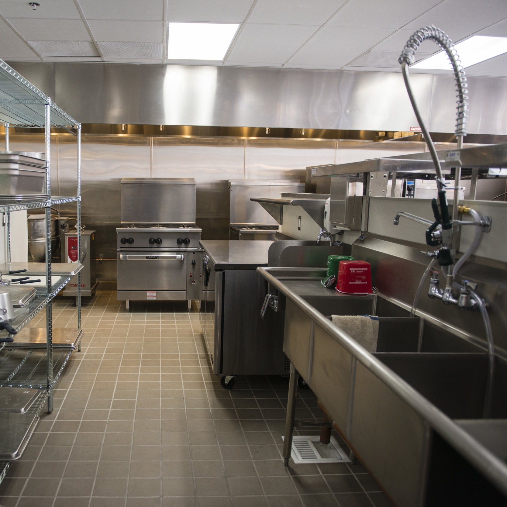 4th Street Market — East End Incubator Commercial Kitchens