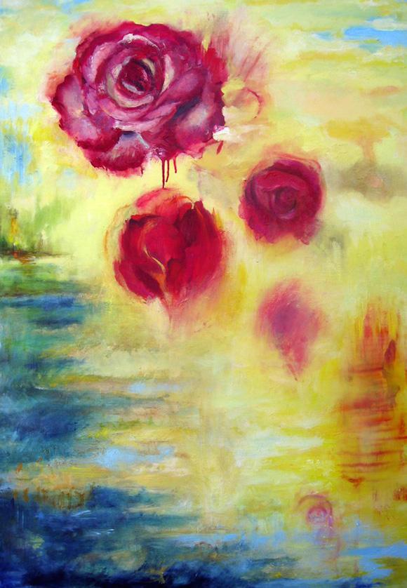 The Thirteen Petaled Rose