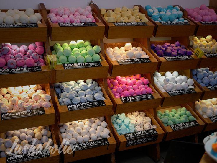 Pinterest.com/Lush