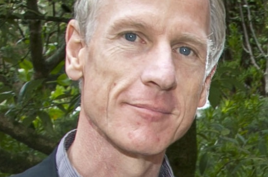 Professor Cris Shore