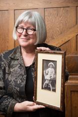 Associate Professor Anna Green