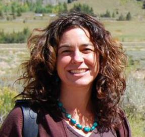 Professor Carole McGranahan