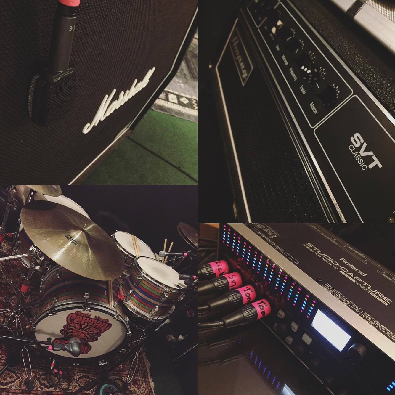 Prepare.For.Recording